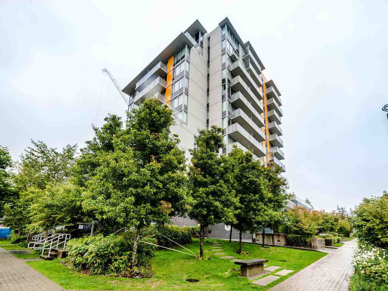 Main Photo: 601 9025 HIGHLAND COURT in Burnaby: Simon Fraser Univer. Condo for sale (Burnaby North)  : MLS®# R2506952