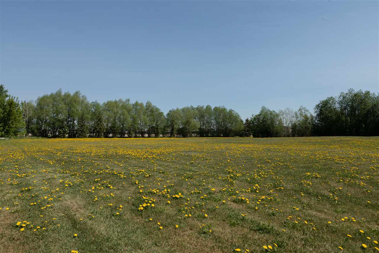 Main Photo: 24306 505: Beaumont Land Commercial for sale : MLS®# E4172603