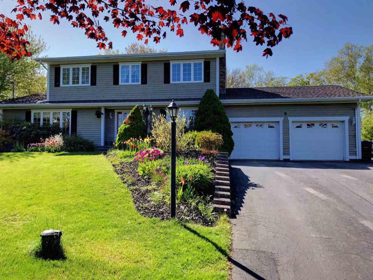 Main Photo: 9 Wyndale Crescent in Sydney River: 202-Sydney River / Coxheath Residential for sale (Cape Breton)  : MLS®# 202007749