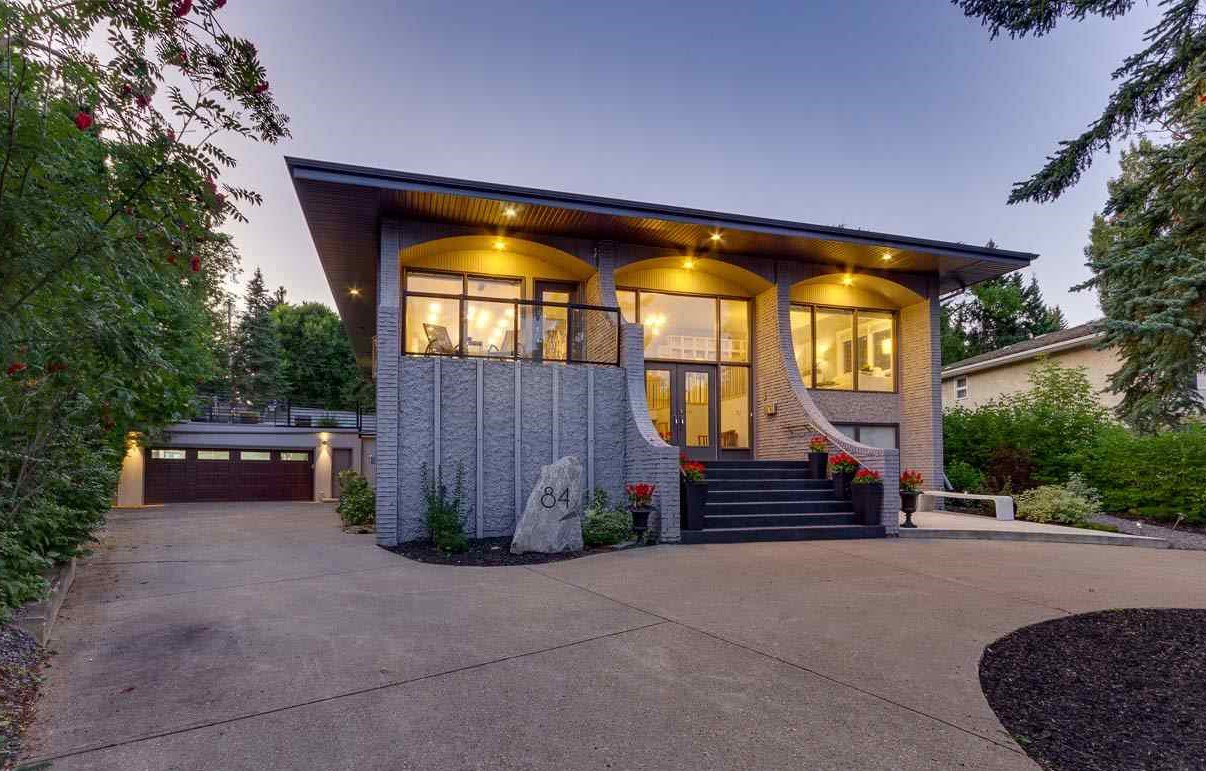 Main Photo: 84 VALLEYVIEW Crescent in Edmonton: Zone 10 House for sale : MLS®# E4200040