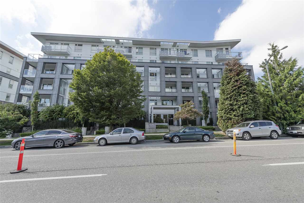 Main Photo: 512 6633 CAMBIE Street in Vancouver: South Cambie Condo for sale (Vancouver West)  : MLS®# R2493771