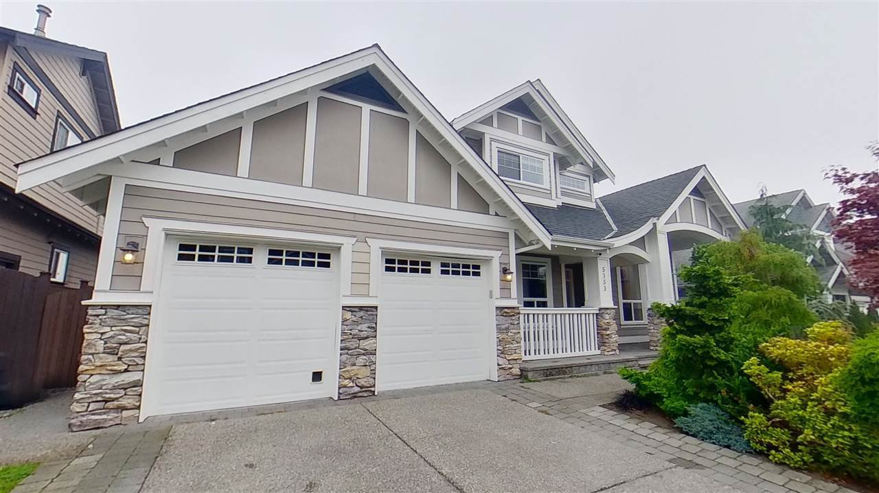 Main Photo: 5353 SPETIFORE Crescent in Delta: Tsawwassen Central House for sale (Tsawwassen)  : MLS®# R2506215