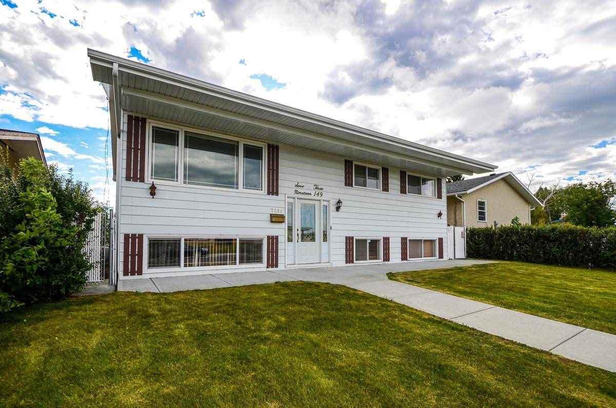 Main Photo: 7319 149 Avenue in Edmonton: Zone 02 House for sale : MLS®# E4217678