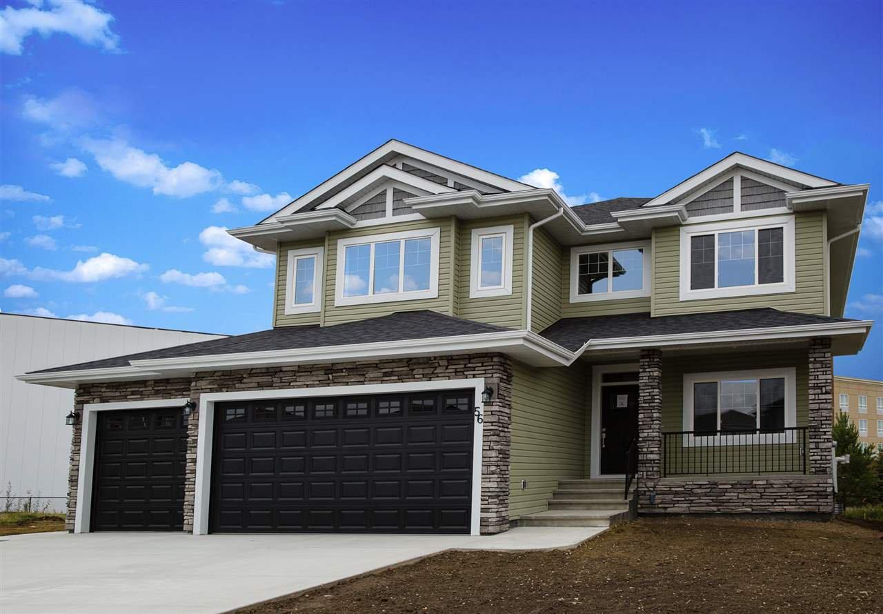 Main Photo: 56 LAMPLIGHT Drive: Spruce Grove House for sale : MLS®# E4222264