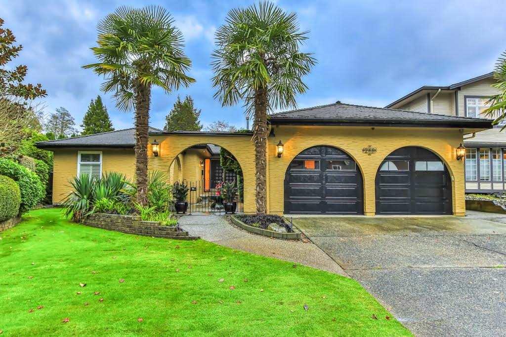 Main Photo: 288 W MURPHY DRIVE in Delta: Pebble Hill House for sale (Tsawwassen)  : MLS®# R2517156