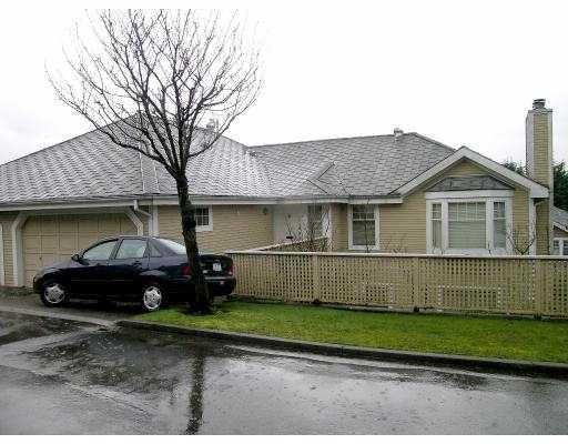 "Main Photo: 16 1140 FALCON DR in Coquitlam: Eagle Ridge CQ Townhouse for sale in ""FALCON GATE"" : MLS®# V578315"