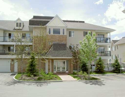 Main Photo:  in CALGARY: Arbour Lake Condo for sale (Calgary)  : MLS®# C3184294