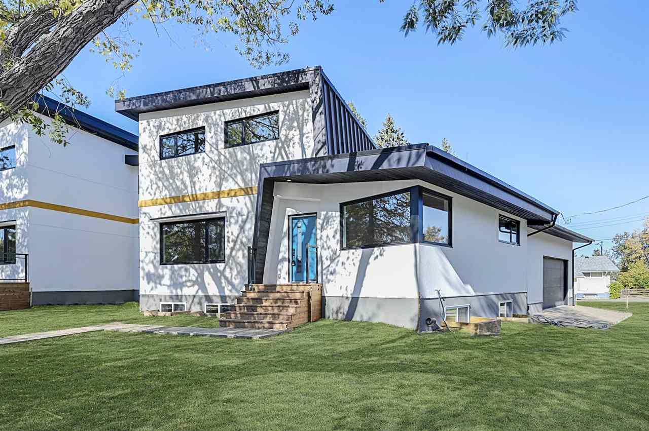 Main Photo: 14516 84 Avenue in Edmonton: Zone 10 House for sale : MLS®# E4175561