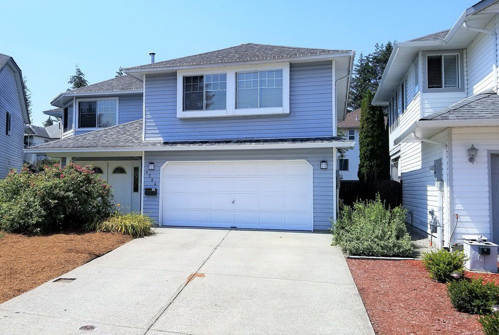Main Photo: 1784 PEKRUL PLACE in Port Coquitlam: Home for sale