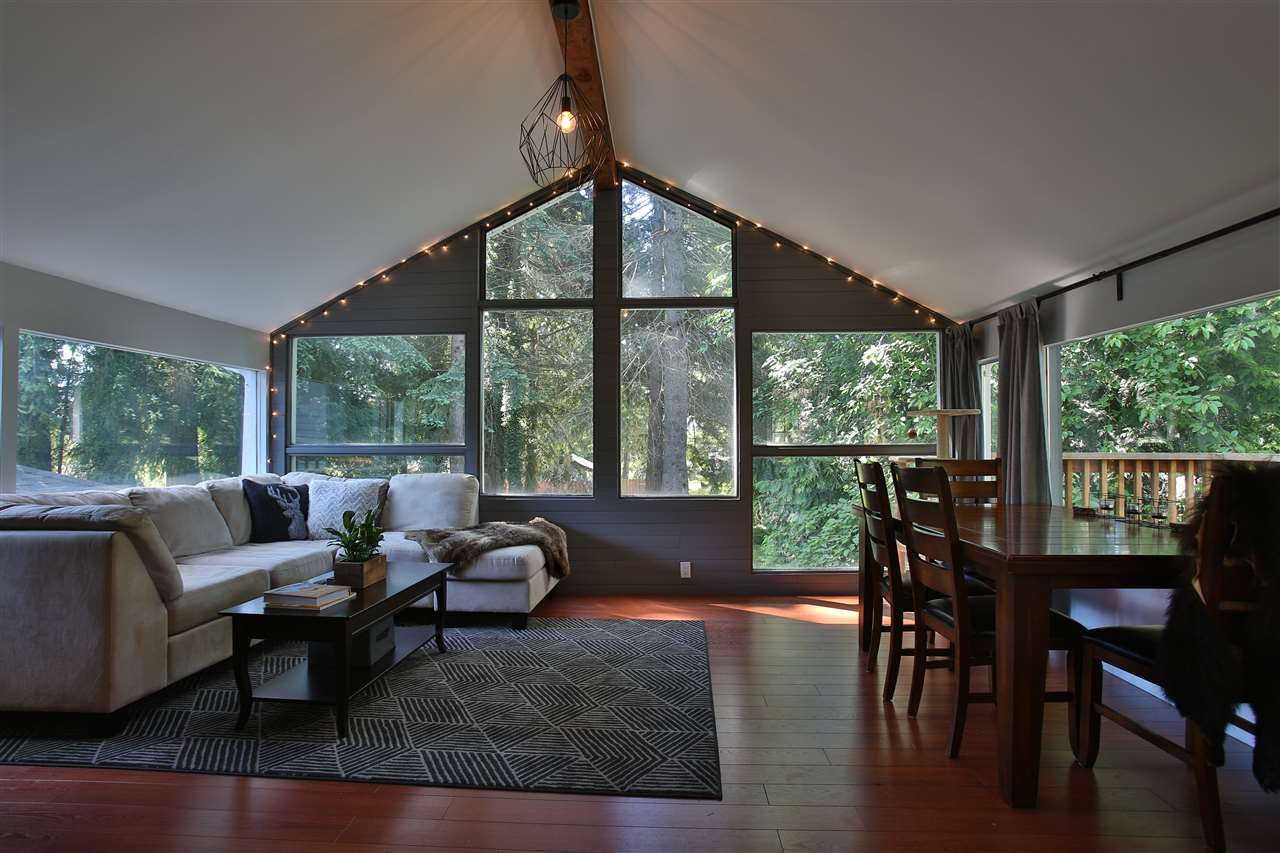 Photo 3: Photos: 1119 CHASTER Road in Gibsons: Gibsons & Area House for sale (Sunshine Coast)  : MLS®# R2425365