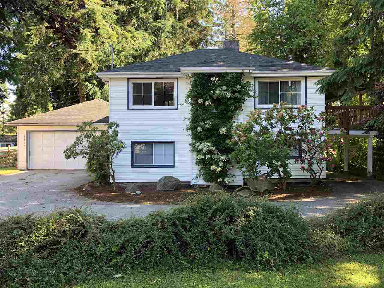 Photo 2: Photos: 1119 CHASTER Road in Gibsons: Gibsons & Area House for sale (Sunshine Coast)  : MLS®# R2425365