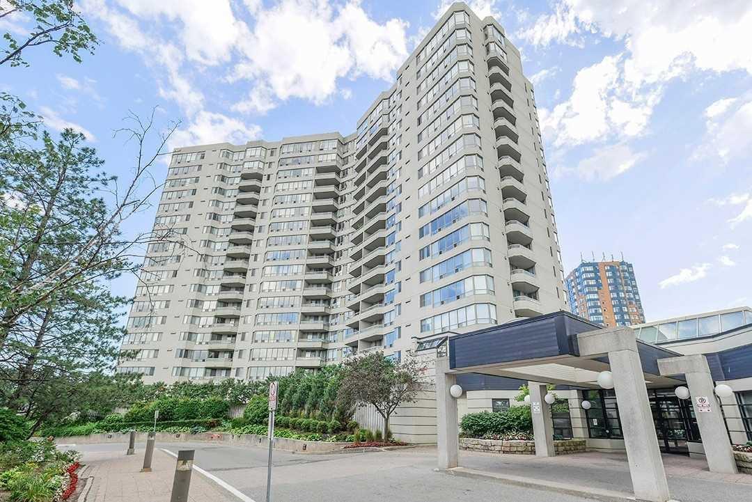 Main Photo:  in Toronto: Milliken Condo for sale (Toronto E07)  : MLS®# E4853642