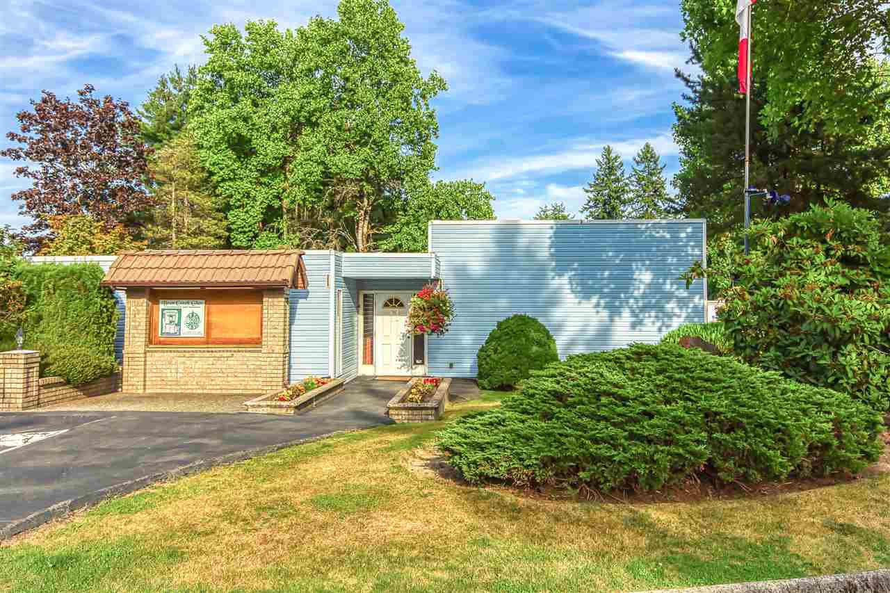 """Photo 20: Photos: 4 7850 KING GEORGE Boulevard in Surrey: East Newton Manufactured Home for sale in """"BEAR CREEK GLEN"""" : MLS®# R2491097"""