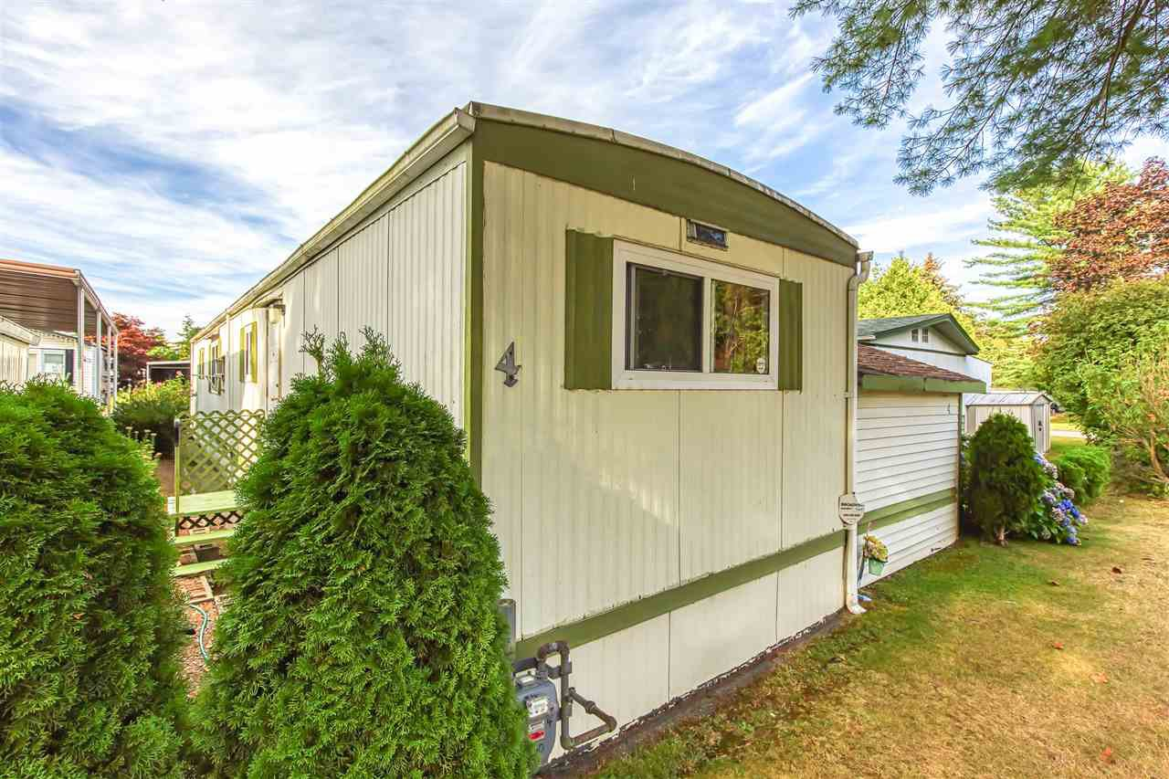 """Photo 18: Photos: 4 7850 KING GEORGE Boulevard in Surrey: East Newton Manufactured Home for sale in """"BEAR CREEK GLEN"""" : MLS®# R2491097"""