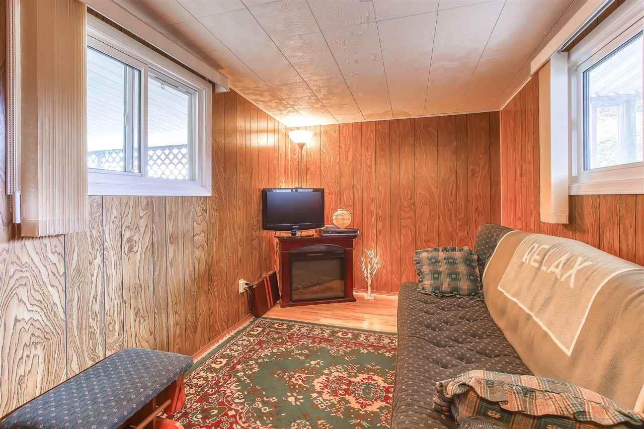 """Photo 12: Photos: 4 7850 KING GEORGE Boulevard in Surrey: East Newton Manufactured Home for sale in """"BEAR CREEK GLEN"""" : MLS®# R2491097"""