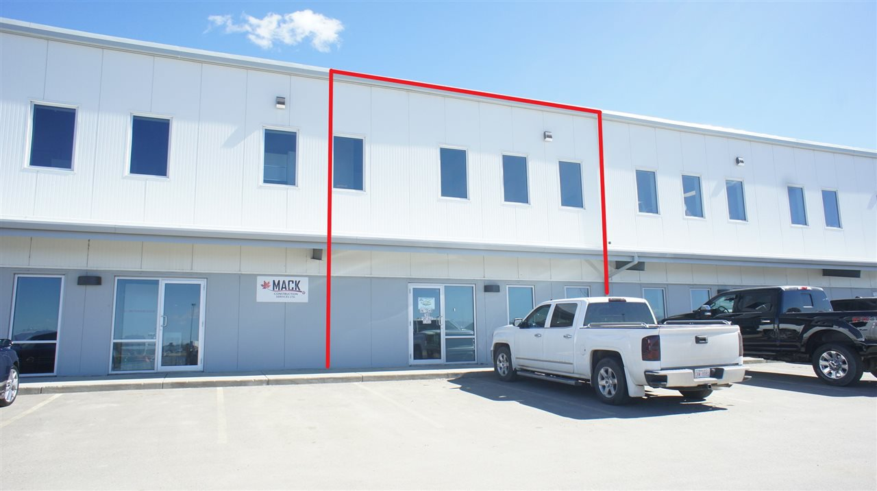 Main Photo: 340 280 PORTAGE Close: Sherwood Park Industrial for sale or lease : MLS®# E4212080