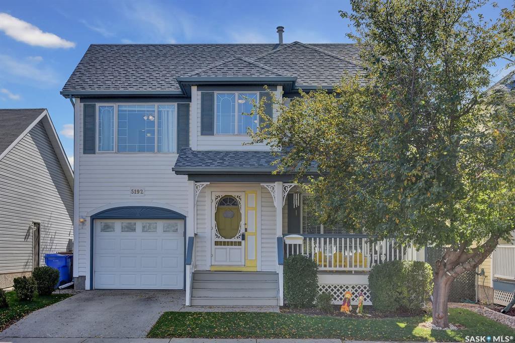 Main Photo: 5192 Donnelly Crescent in Regina: Garden Ridge Residential for sale : MLS®# SK827463