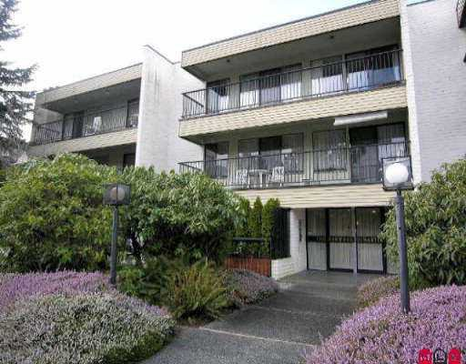 """Main Photo: 302 1351 MARTIN ST: White Rock Condo for sale in """"The Dogwood"""" (South Surrey White Rock)  : MLS®# F2604223"""
