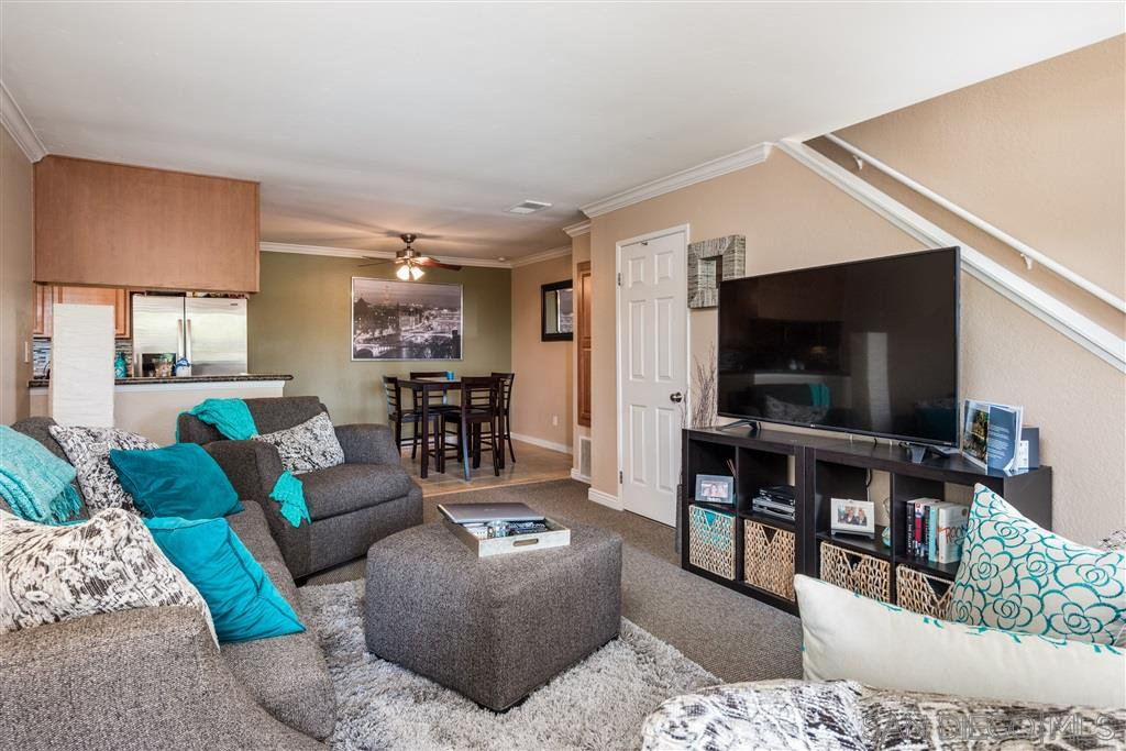 Main Photo: SAN DIEGO Townhome for rent : 2 bedrooms : 3615 Ash St