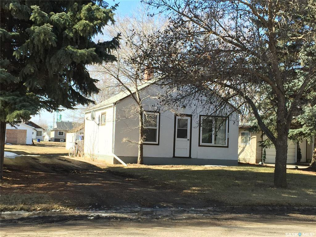 Main Photo: 132 6th Avenue East in Unity: Residential for sale : MLS®# SK809460