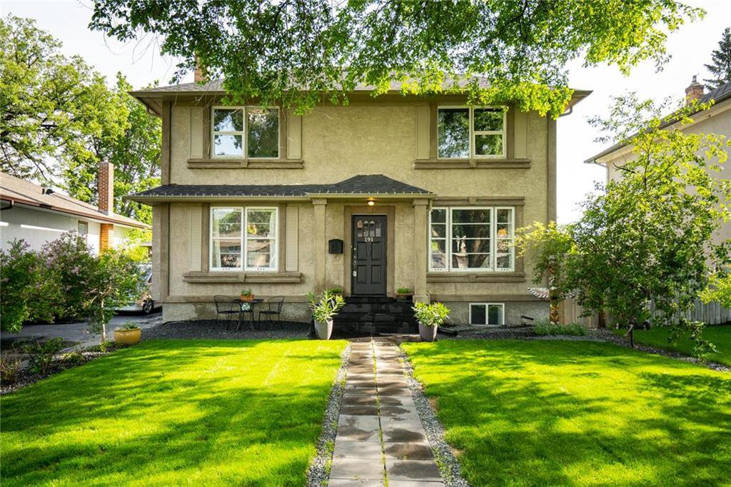 Main Photo: 191 Roosevelt Place in Winnipeg: Glenelm Residential for sale (3C)  : MLS®# 202013686