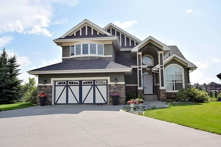 Main Photo: 123 VIA DA VINCI: Rural Sturgeon County House for sale : MLS®# E4168902