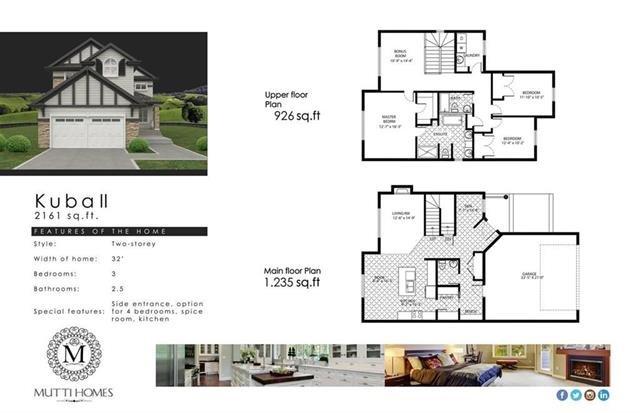 Main Photo: 2 WILSON Close: Fort Saskatchewan House for sale : MLS®# E4183404