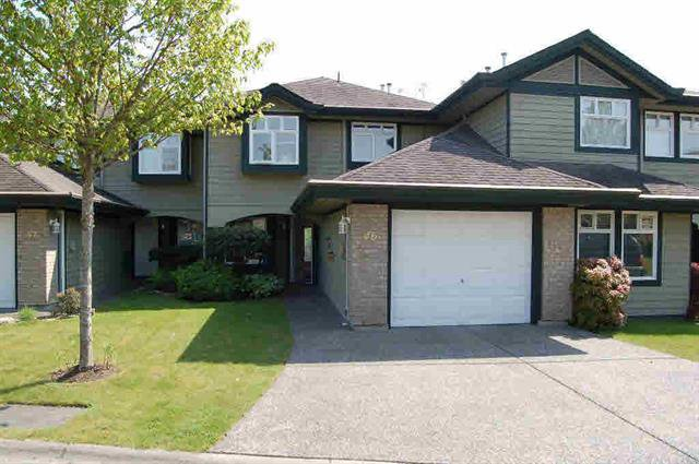 Main Photo: 46 11737 236 Maple Ridge in Maple Ridge: Townhouse for sale : MLS®# R2431250