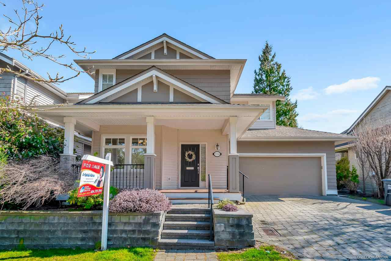 Main Photo: 3314 148 Street in Surrey: King George Corridor House for sale (South Surrey White Rock)  : MLS®# R2440605