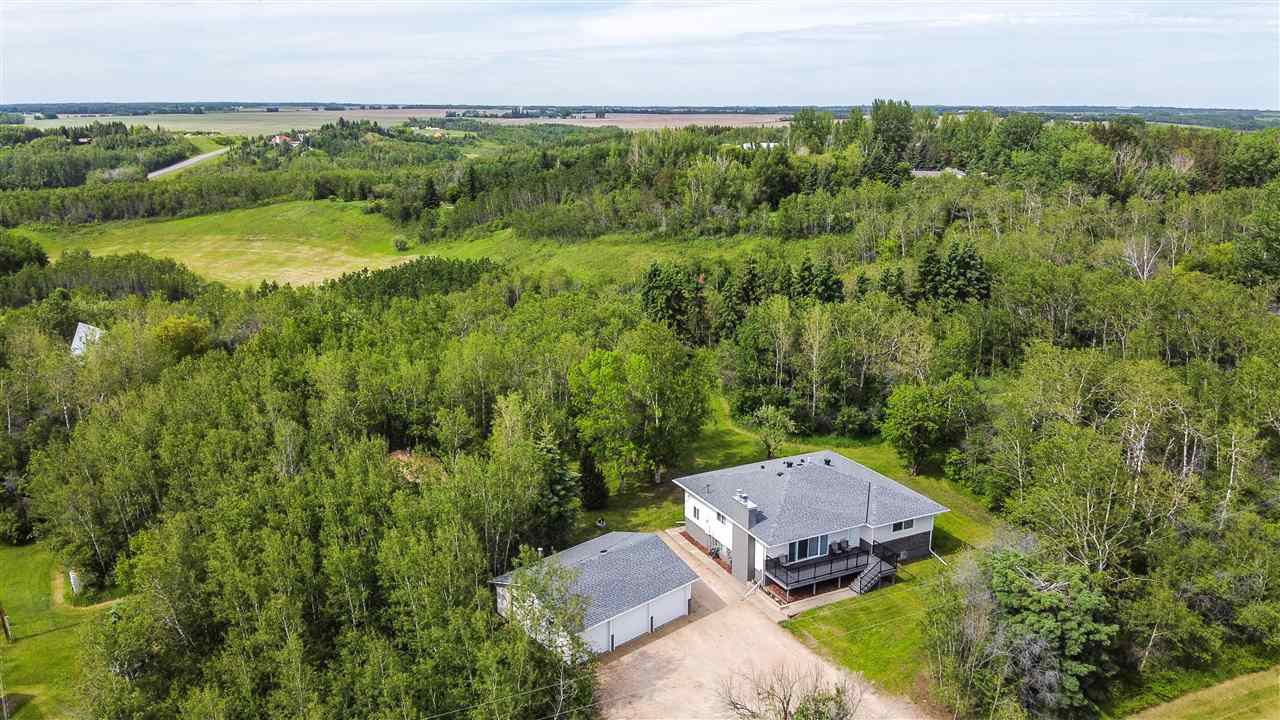 Main Photo: : Rural Sturgeon County House for sale : MLS®# E4200885