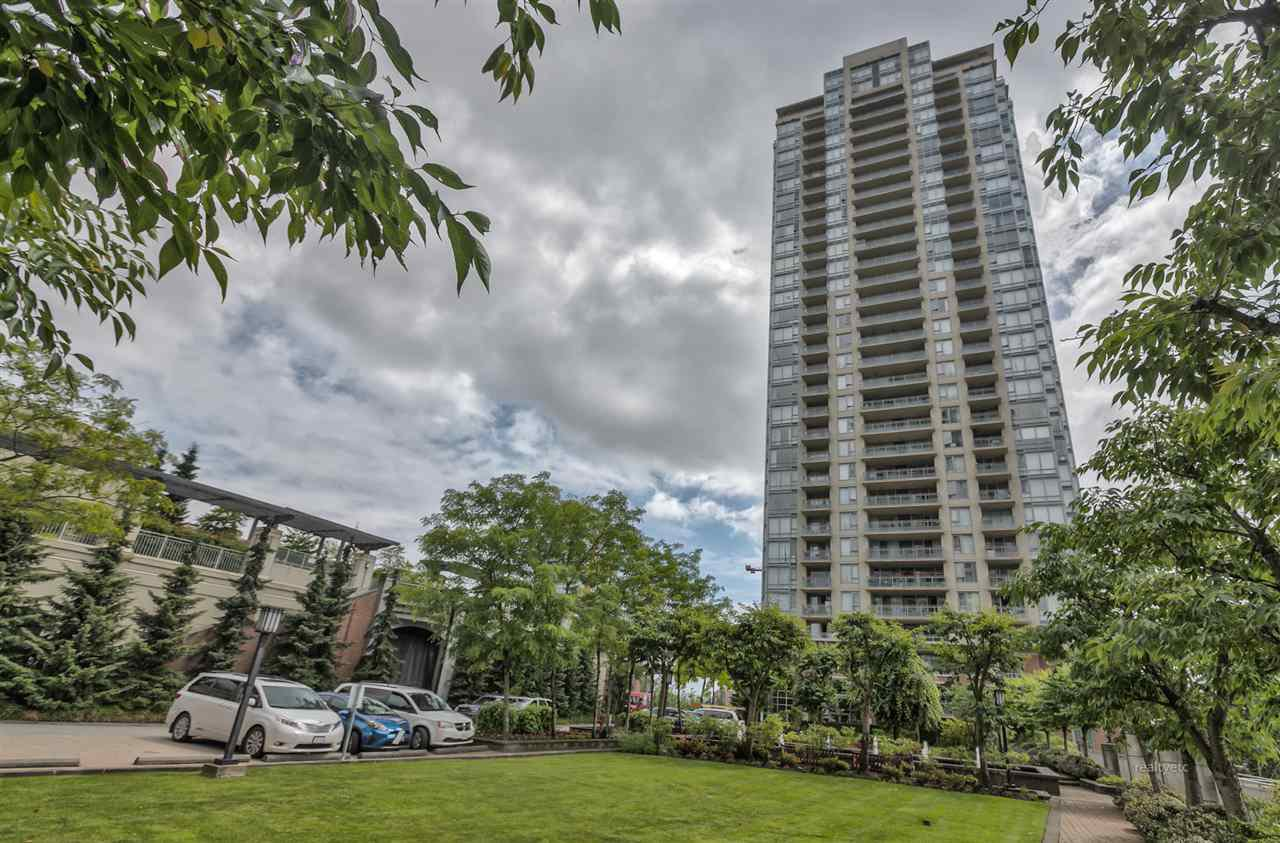 "Main Photo: 1803 9888 CAMERON Street in Burnaby: Sullivan Heights Condo for sale in ""SILHOUETTE"" (Burnaby North)  : MLS®# R2468845"
