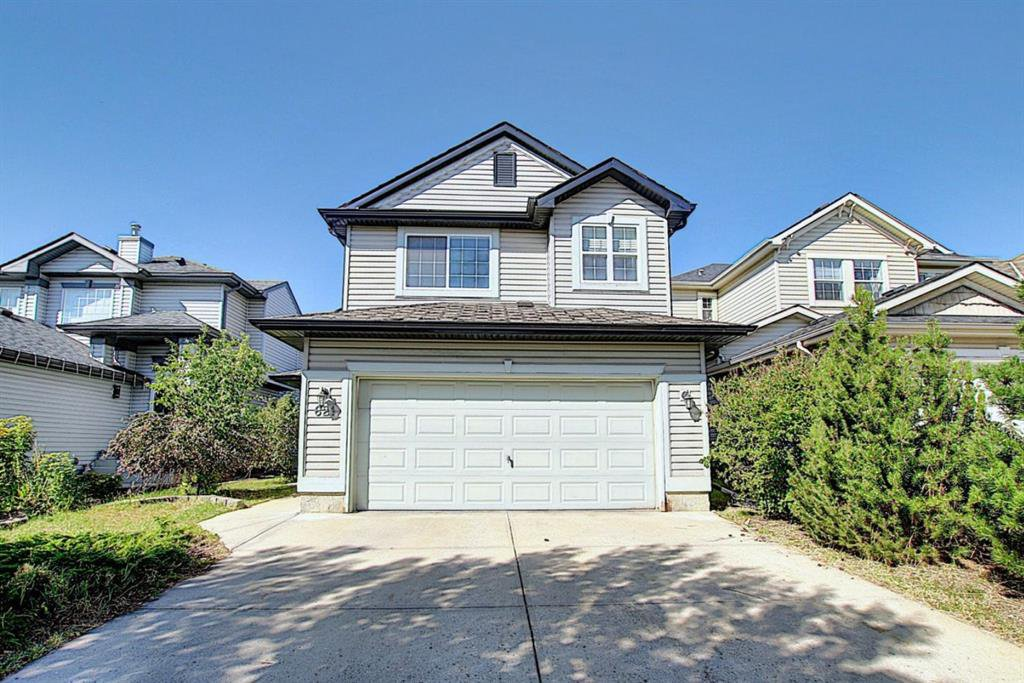 Main Photo: 621 COVENTRY Drive NE in Calgary: Coventry Hills Detached for sale : MLS®# A1028324