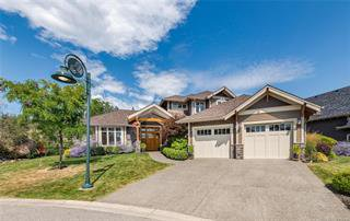 Main Photo: 815 Brassey Place in Vernon: House for sale (Predator Ridge)  : MLS®# 10190612