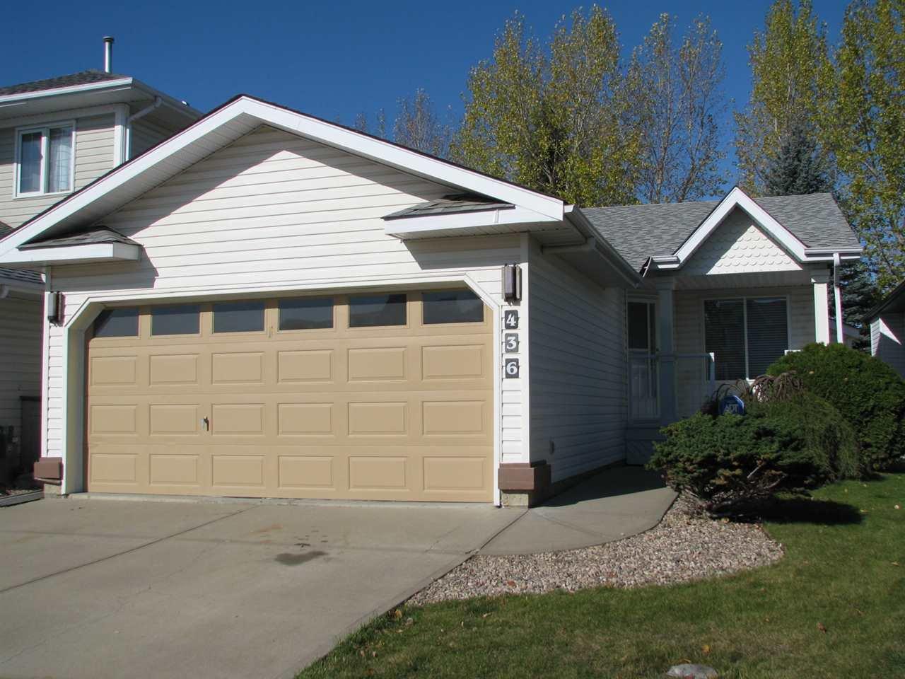 Main Photo: 436 Breckenridge Lane in Edmonton: Zone 58 House for sale : MLS®# E4176059