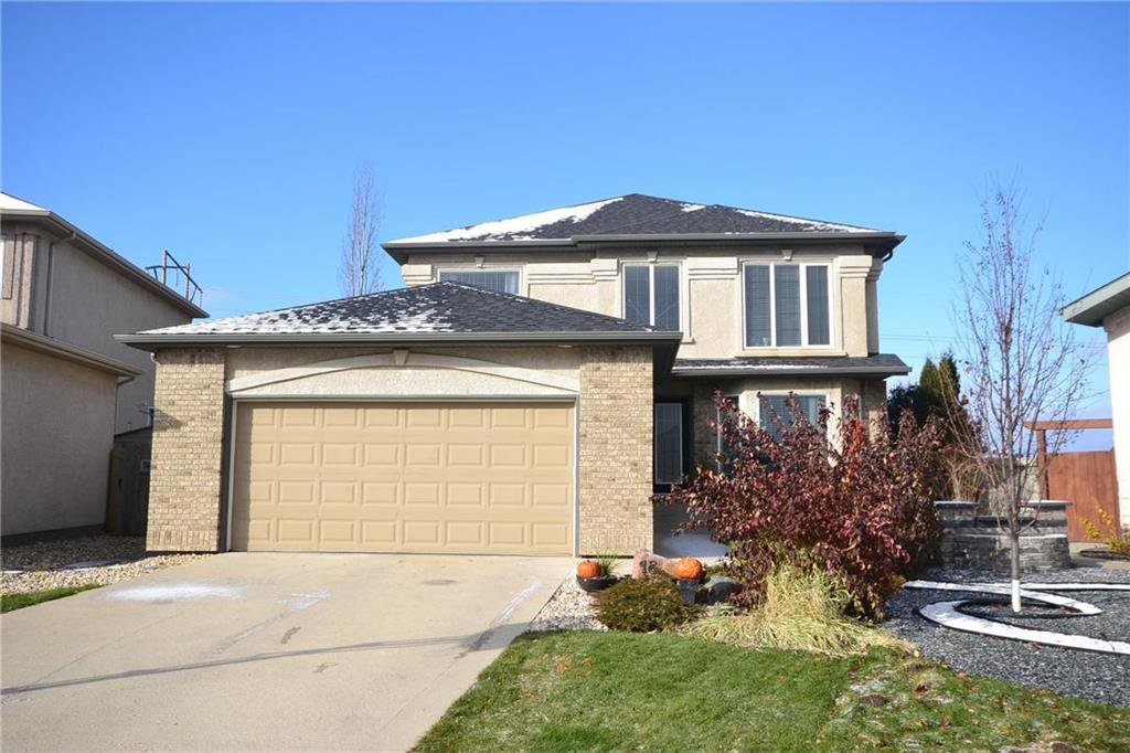 Main Photo: 18 Ivy Lea Court in Winnipeg: Whyte Ridge Residential for sale (1P)  : MLS®# 1929972