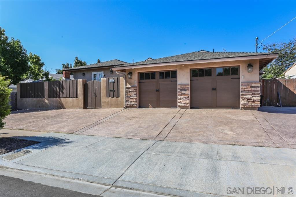 Main Photo: BAY PARK House for sale : 3 bedrooms : 5035 Northaven Ave in San Diego