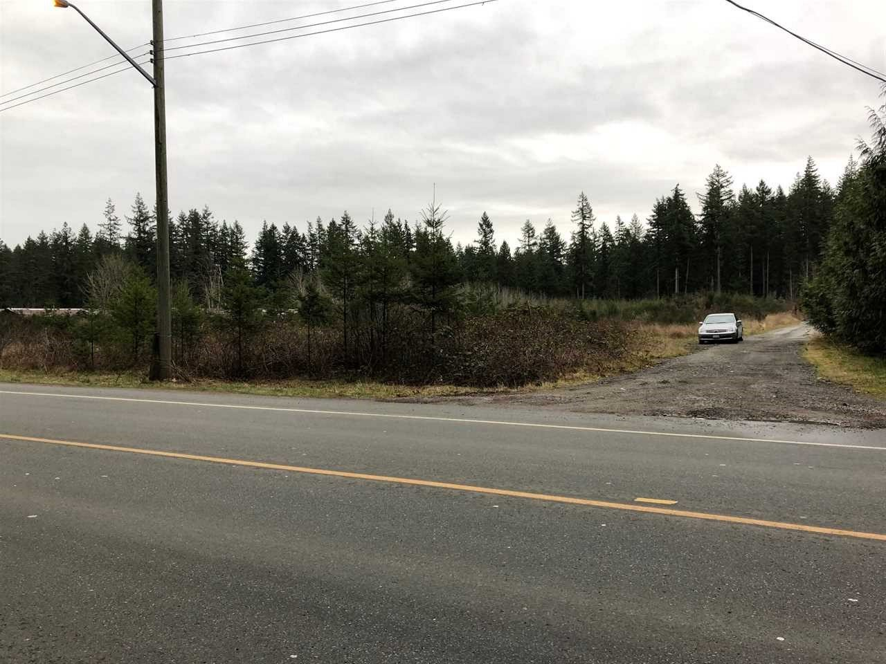 Main Photo: 2880 200 Street in Langley: Brookswood Langley Land for sale : MLS®# R2425498