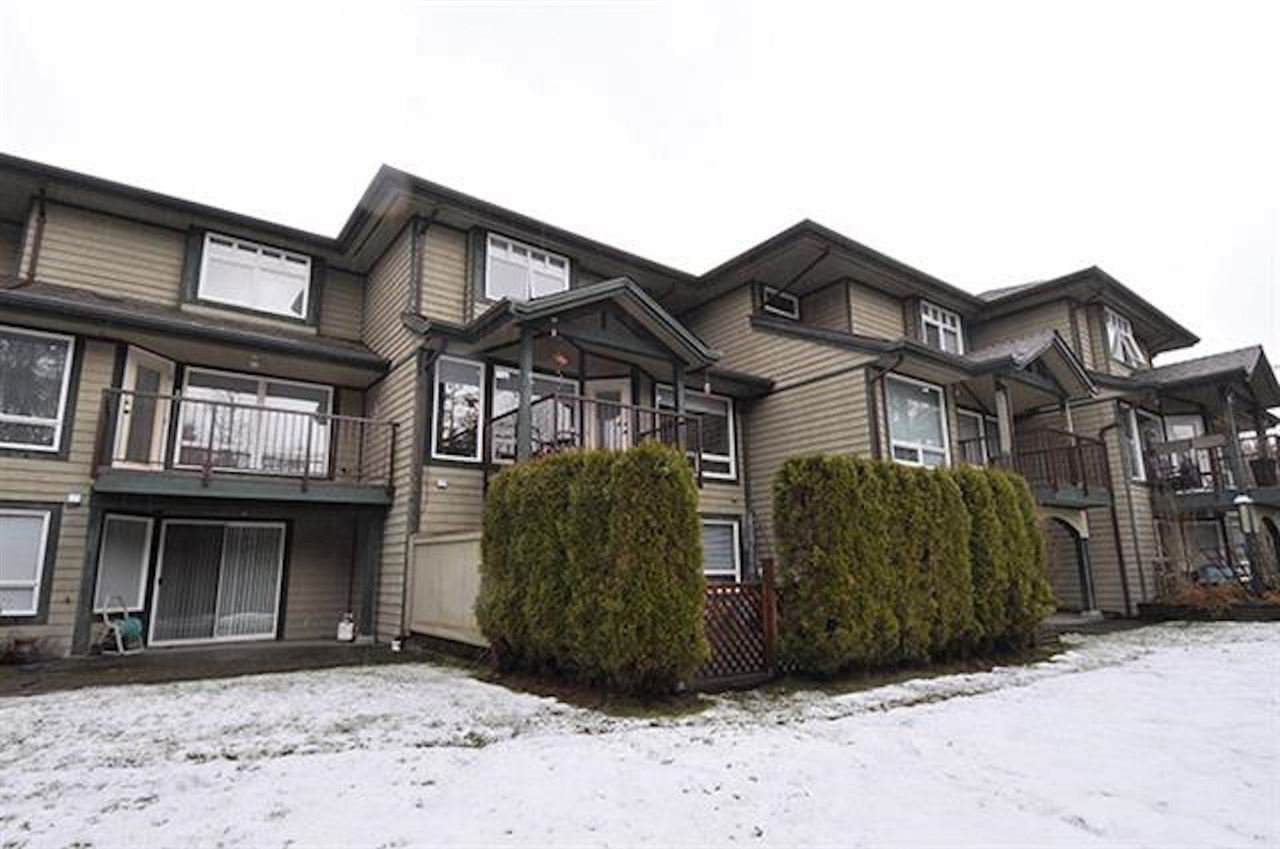"Main Photo: 46 11737 236 Street in Maple Ridge: Cottonwood MR Townhouse for sale in ""MAPLEWOOD CREEK"" : MLS®# R2431250"