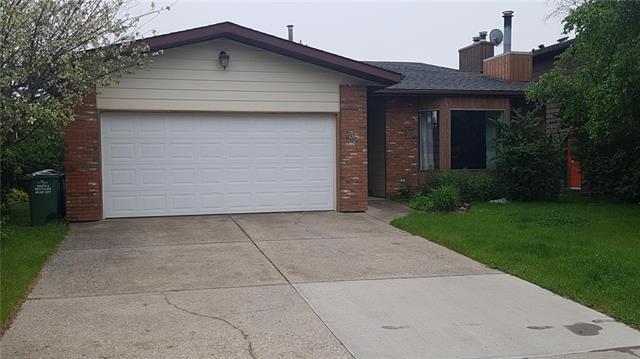 Main Photo: 38 GLENHILL Drive: Cochrane Detached for sale : MLS®# C4290601