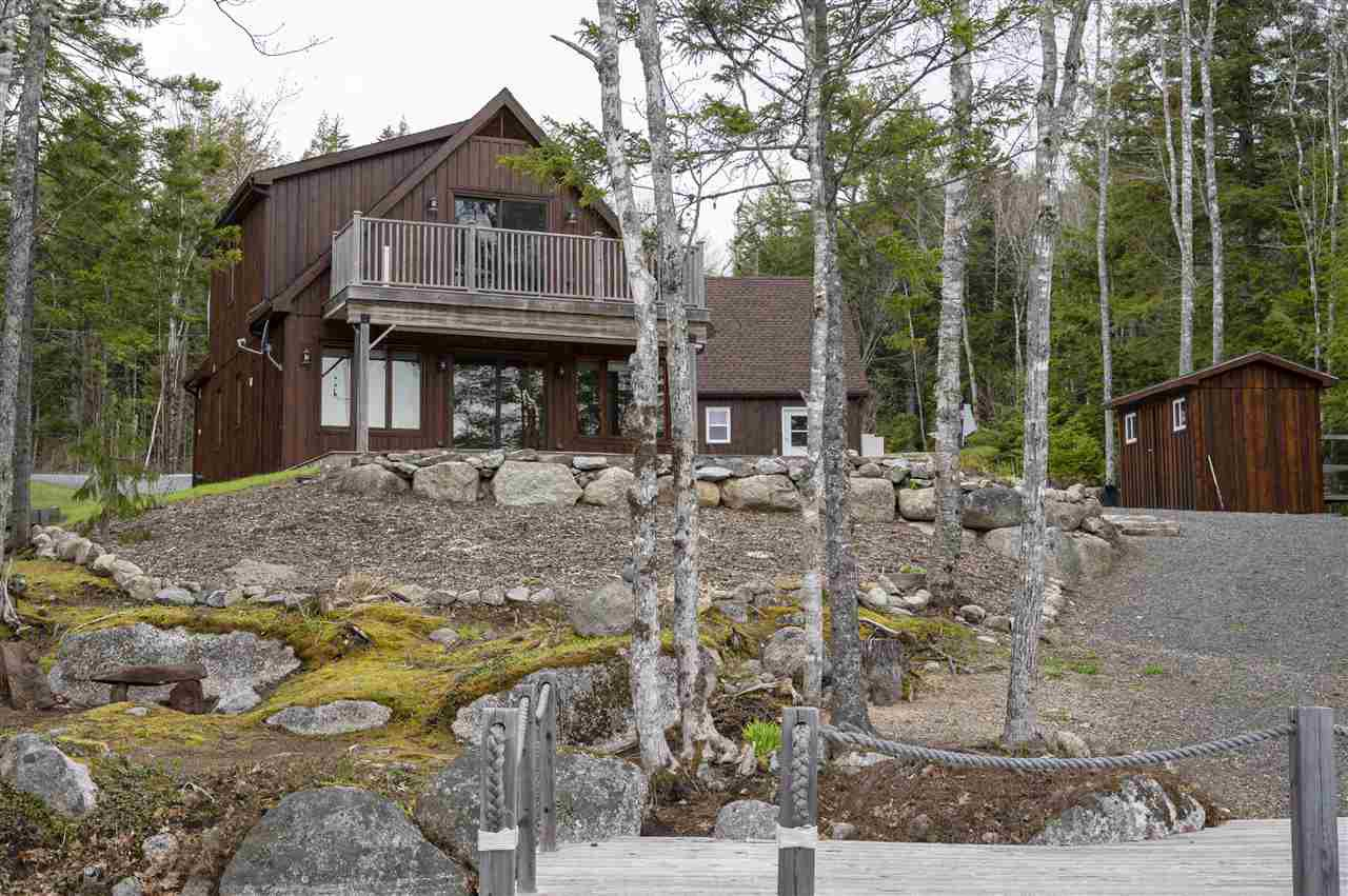 Main Photo: 22 Sunshine Lane in Vaughan: 403-Hants County Residential for sale (Annapolis Valley)  : MLS®# 202007989