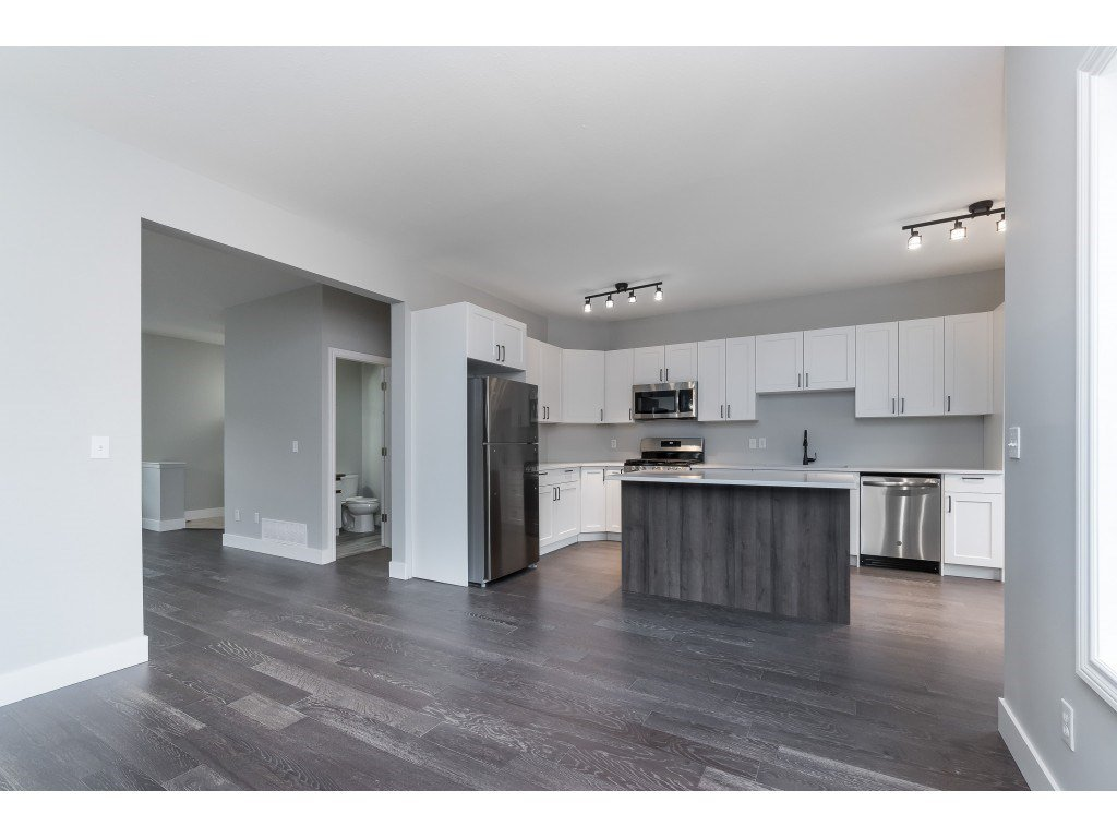 """Photo 4: Photos: 46410 CHESTER Drive in Chilliwack: Sardis East Vedder Rd House for sale in """"AVONLEA"""" (Sardis)  : MLS®# R2463780"""
