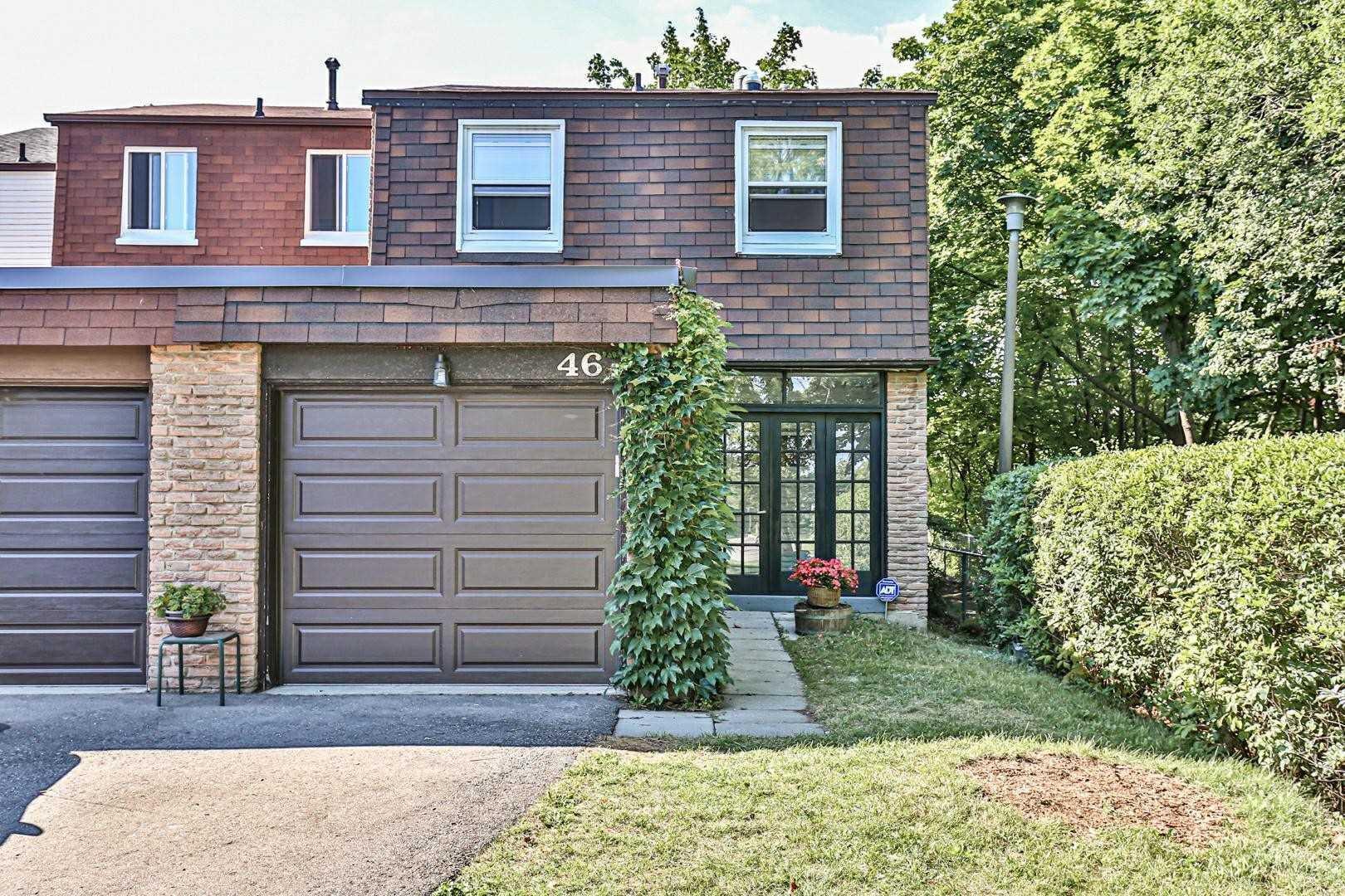 Main Photo: 46 L'amoreaux Drive in Toronto: L'Amoreaux House (2-Storey) for sale (Toronto E05)  : MLS®# E4861230