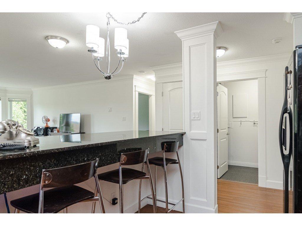 "Main Photo: 302 3063 IMMEL Street in Abbotsford: Central Abbotsford Condo for sale in ""Clayburn Ridge"" : MLS®# R2520151"