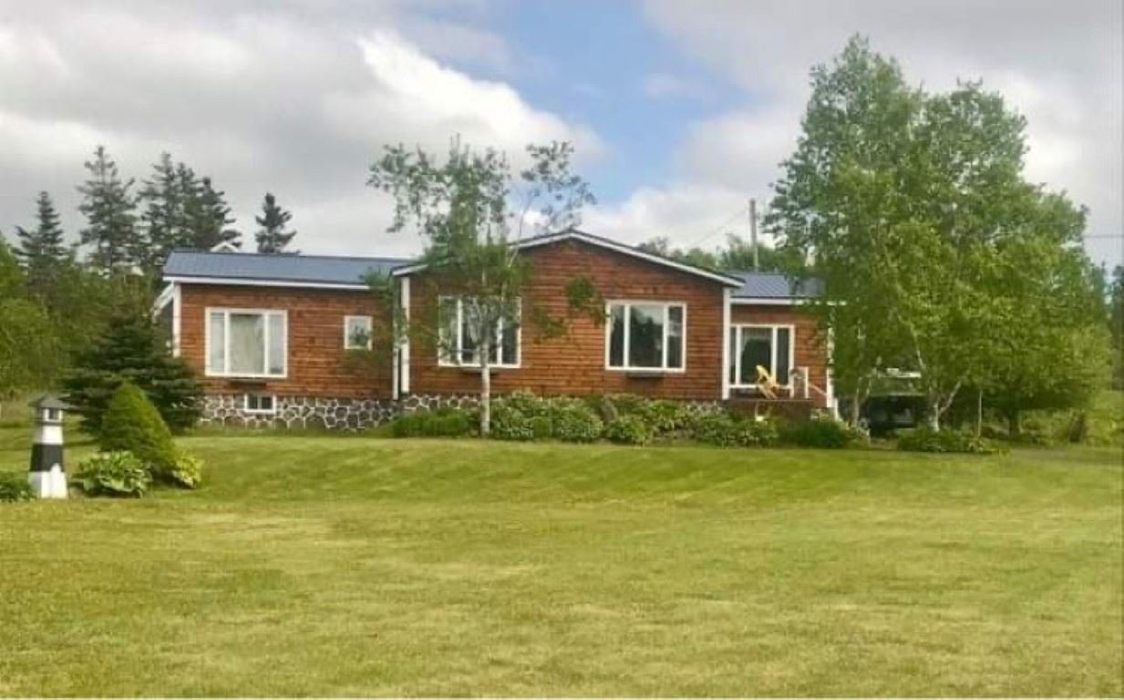 Main Photo: 2514 Highway 362 in Margaretsville: 400-Annapolis County Residential for sale (Annapolis Valley)  : MLS®# 202025079
