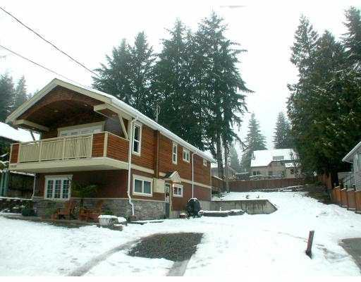 Main Photo: UNIT A 1648 RALPH ST in North Vancouver: Lynn Valley Land for sale : MLS®# V567752