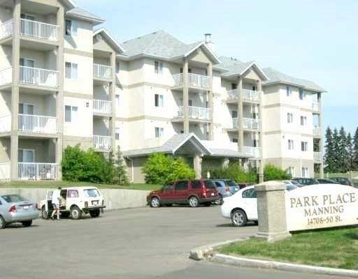 Main Photo: 114 14708 50 Street in Edmonton: Zone 02 Condo for sale : MLS®# E4170718