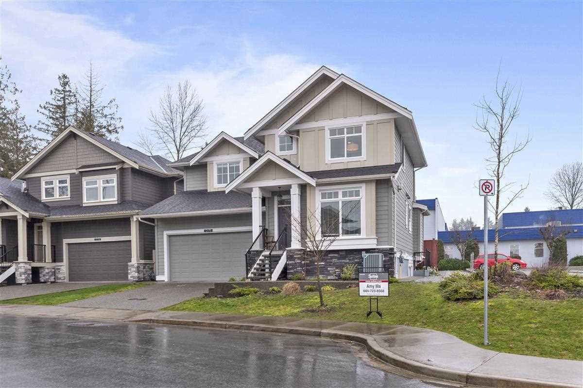 Main Photo: 12170 204B Street in Maple Ridge: Northwest Maple Ridge House for sale : MLS®# R2434368
