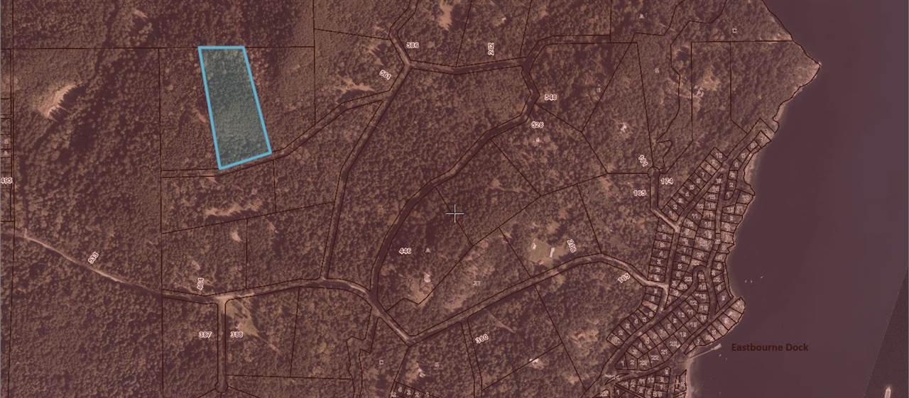 Lot 48 Location