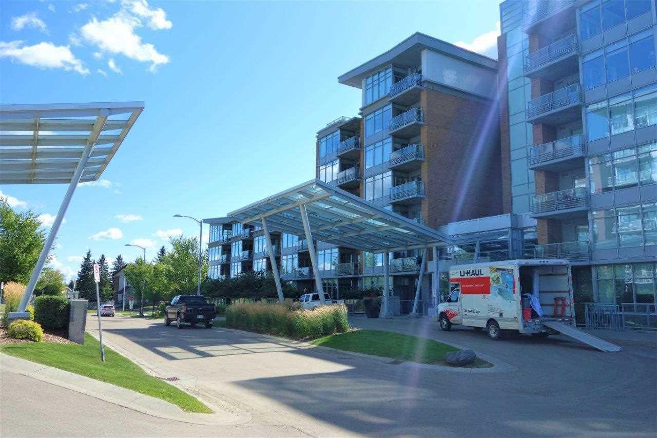 Main Photo: 505 2510 109 Street in Edmonton: Zone 16 Condo for sale : MLS®# E4171975