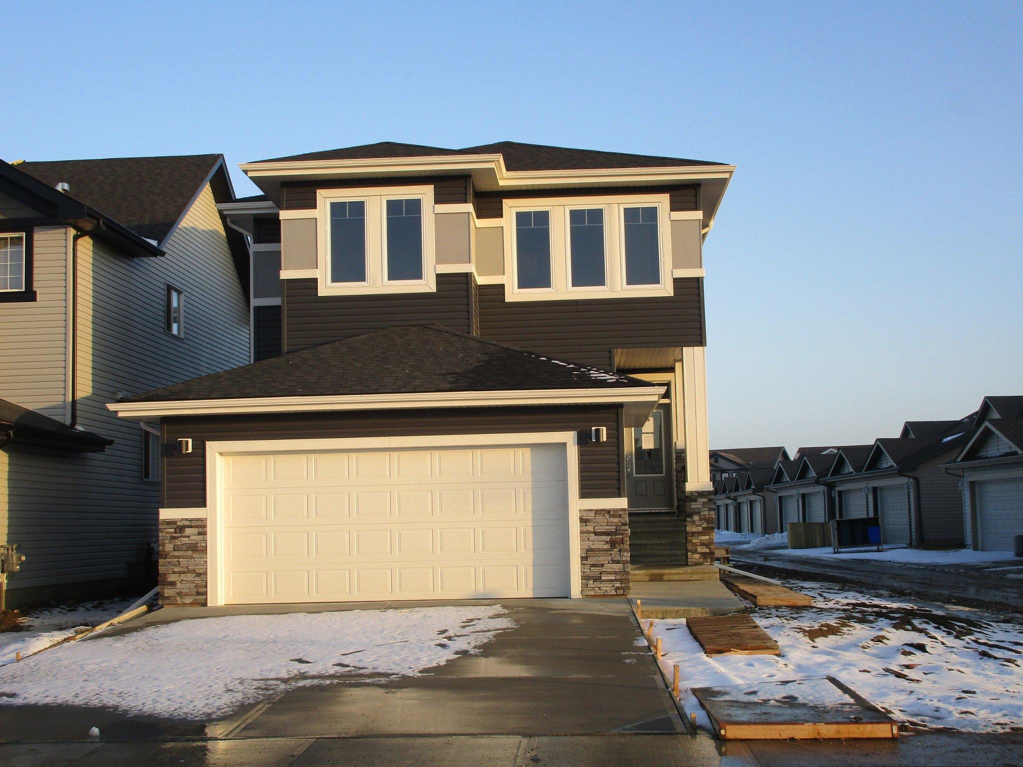 Main Photo: 7515 - 178 Avenue in Edmonton: Basement Suite for rent
